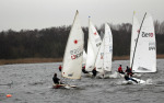 Winter Regatta this Sunday 4th