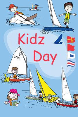Kidz Afternoon Saturday 25th June