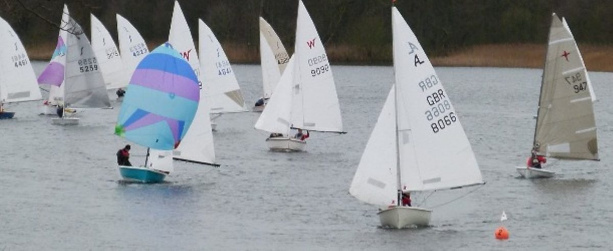 Rollesby Broad Sailing Club