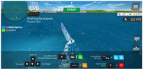 E-sailing Report's– 26th April 2020