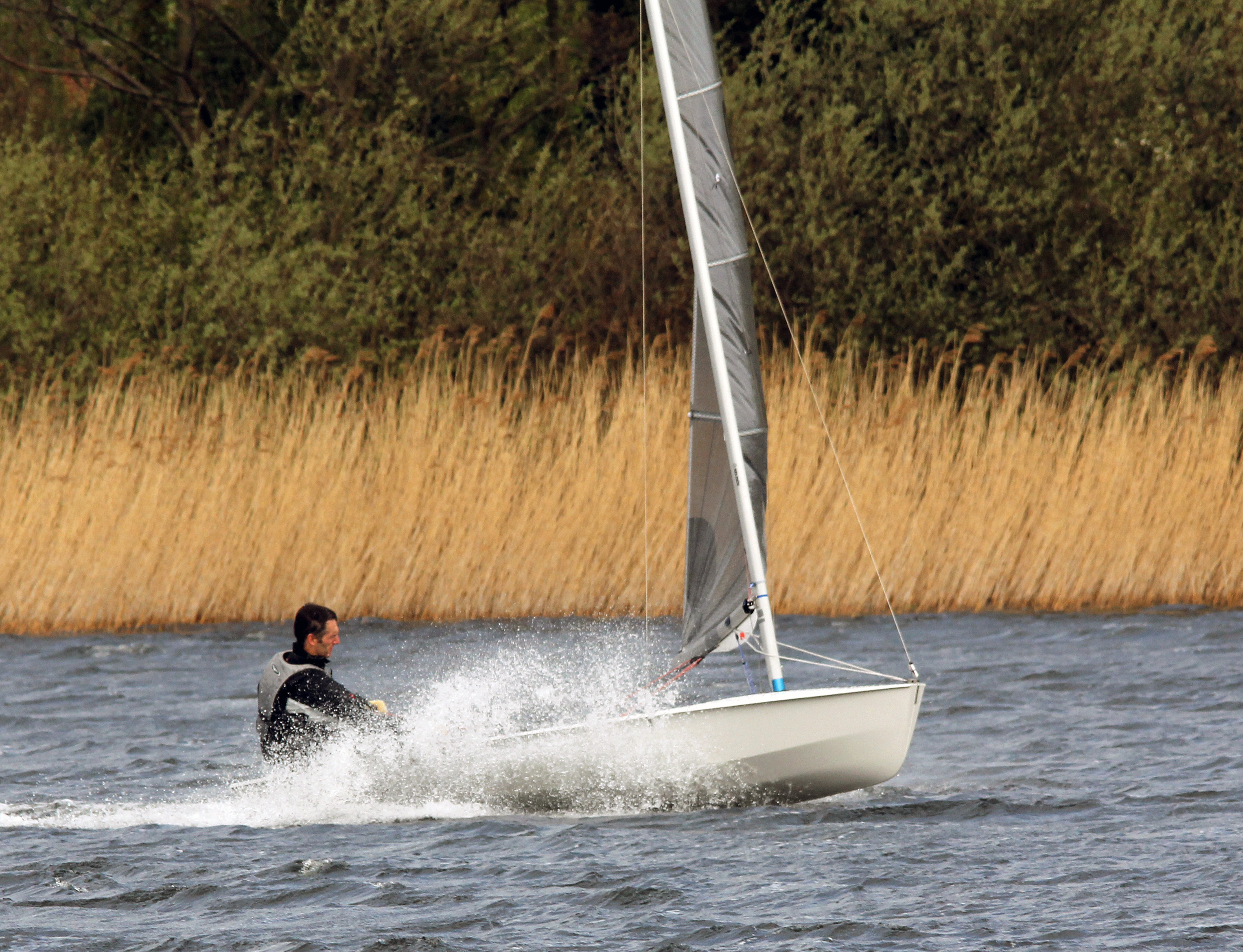 Photo's from Spring Regatta