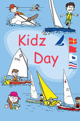 KIDZ DAY THIS SATURDAY 3rd AUGUST