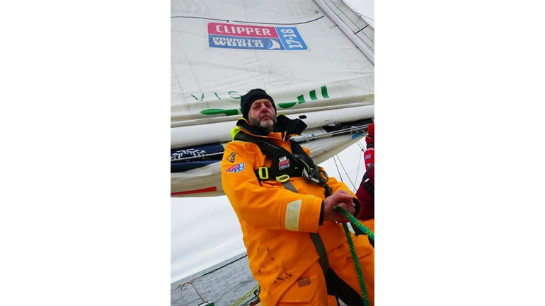 Nicks Clipper RTW Challenge