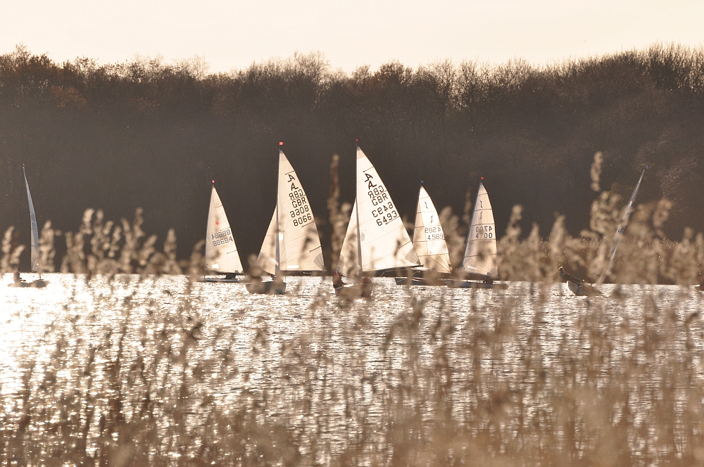 Rollesby Broad Sailing Club OPEN DAY