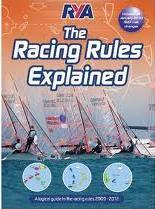 RYA Race Rules Advisors Seminar at RBSC