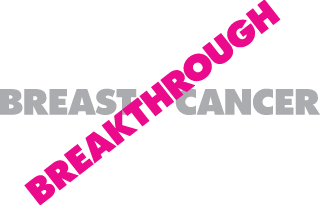 Triathlon on behalf of Breakthrough Breast Care Cancer Research